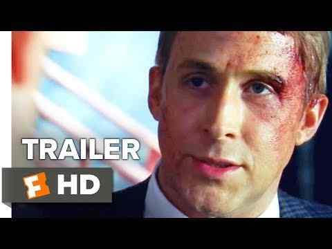 First Man - trailer 3
