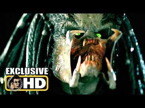 The Predator - TV Spot & trailer