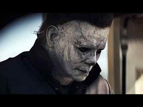 Halloween - Trailer & Featurette