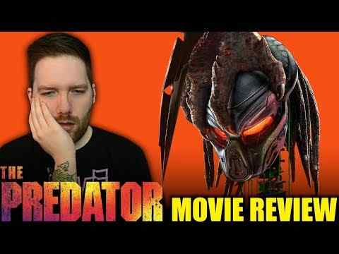 The Predator - Chris Stuckmann Movie review