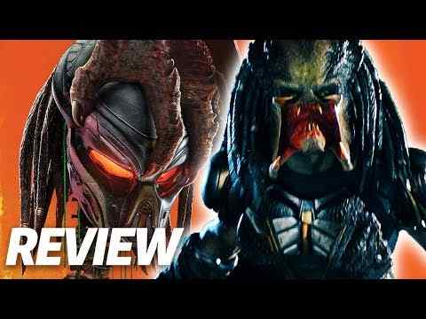 Predator - Upgrade - Filmfabrik Kritik & Review