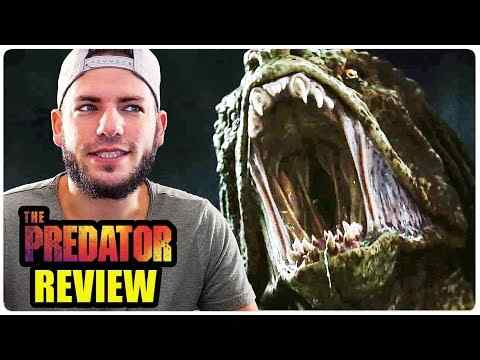 Predator - Upgrade - FilmSelect Review