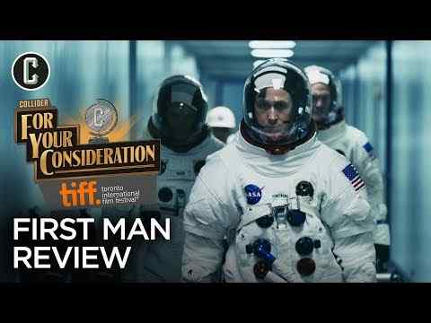 First Man - Collider Movie Review