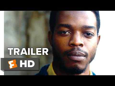 If Beale Street Could Talk - trailer 2
