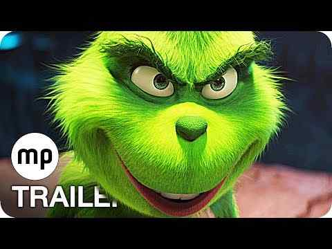 Der Grinch - trailer 3