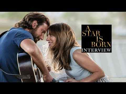 A Star Is Born - Interviews