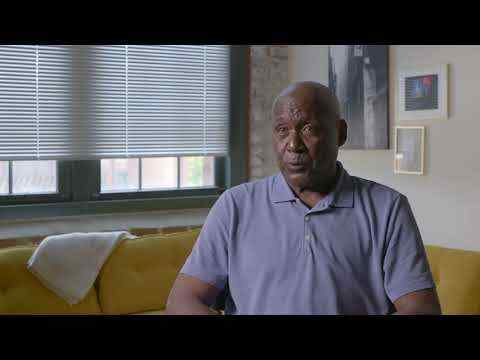 What Men Want - Richard Roundtree Interview