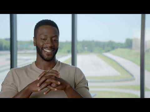 What Men Want - Aldis Hodge Interview