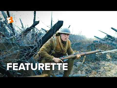1917 - Featurette