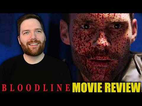 Bloodline - Chris Stuckmann Movie review