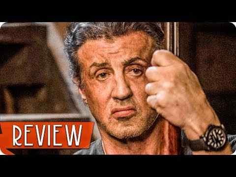 Rambo: Last Blood - Robert Hofmann Kritik Review