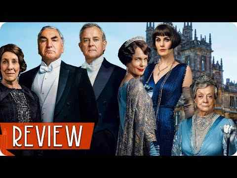 Downton Abbey - Robert Hofmann Kritik Review