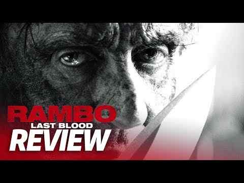 Rambo: Last Blood - Filmfabrik Kritik & Review