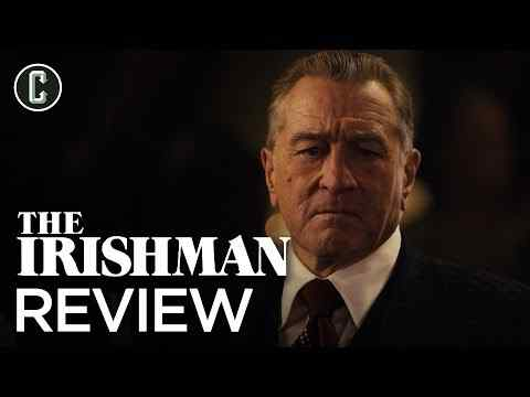 The Irishman - Collider Movie Review
