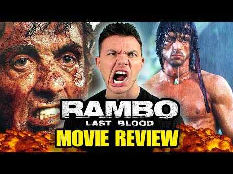 Rambo: Last Blood - Flick Pick Movie Review