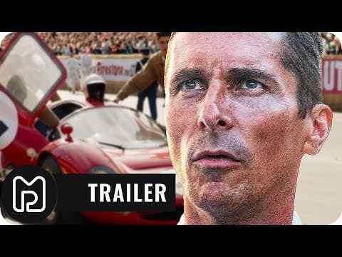 Film Ford V Ferrari Trailer