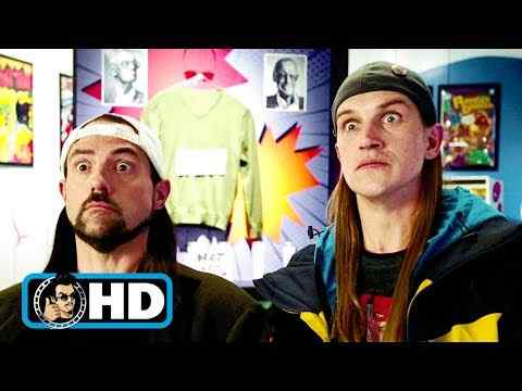 Jay and Silent Bob Reboot - Clip 1
