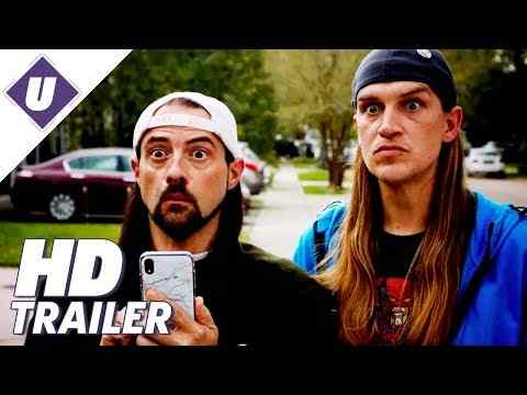 Jay and Silent Bob Reboot - trailer 1