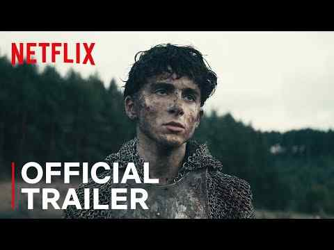 The King - trailer