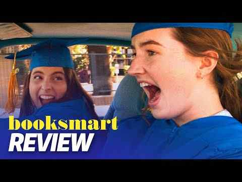 Booksmart - Filmfabrik Kritik & Review