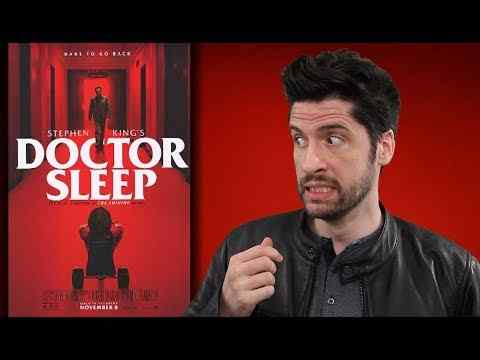 Doctor Sleep - Jeremy Jahns Movie review