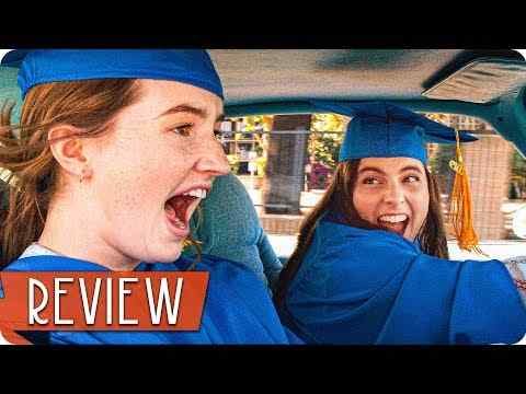 Booksmart - Robert Hofmann Kritik Review
