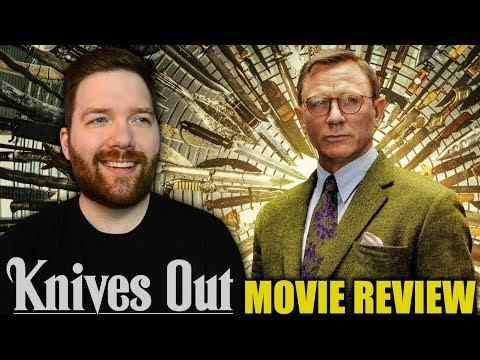 Knives Out - Chris Stuckmann Movie review