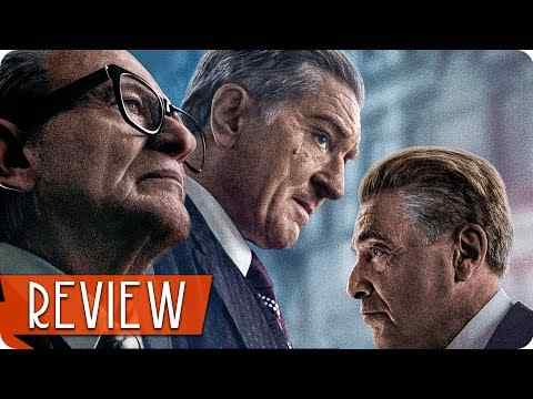 The Irishman - Robert Hofmann Kritik Review