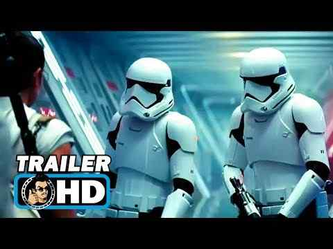 Star Wars: The Rise of Skywalker - TV Spot 2