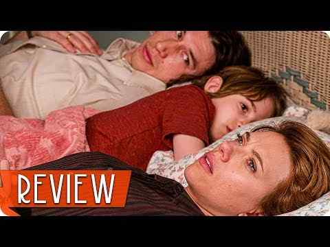 Marriage Story - Robert Hofmann Kritik Review