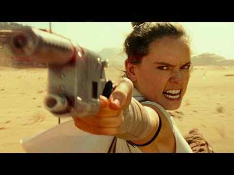 Star Wars: Der Aufstieg Skywalkers - Trailer & Featurette