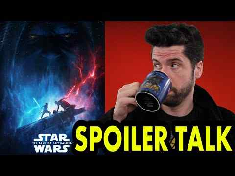Star Wars: The Rise of Skywalker - Jeremy Jahns Movie review