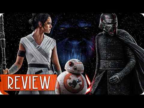 Star Wars: Der Aufstieg Skywalkers - Robert Hofmann Kritik Review