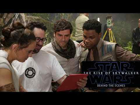 Star Wars: The Rise of Skywalker - Behind the Scenes