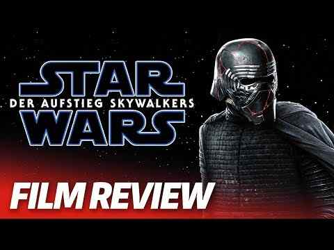 Star Wars: Der Aufstieg Skywalkers - Filmfabrik Kritik & Review