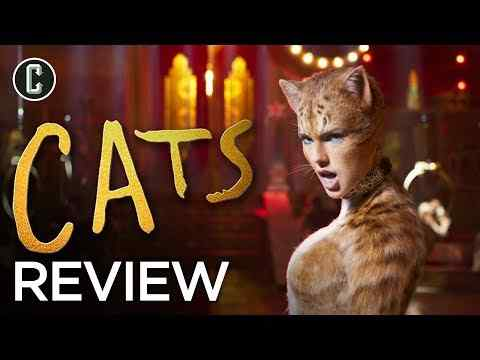 Cats - Collider Movie Review