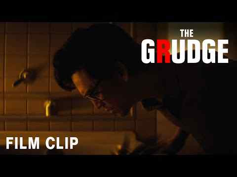 The Grudge - Clip