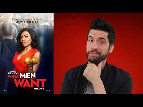 What Men Want - Jeremy Jahns Movie review