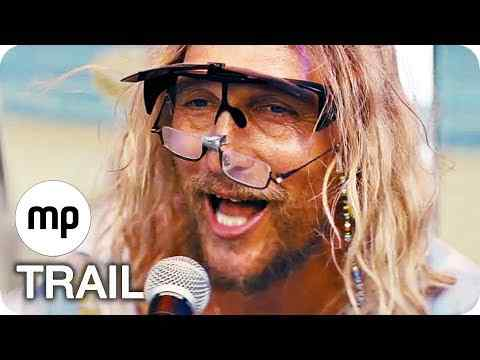 Beach Bum - trailer 1