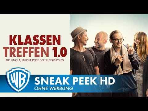 Klassentreffen 1.0 - Sneak Peek