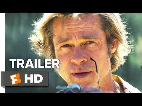 Once Upon a Time in Hollywood - trailer 1