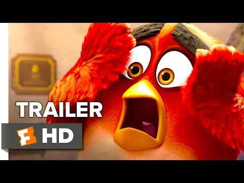 The Angry Birds Movie 2 - trailer 1