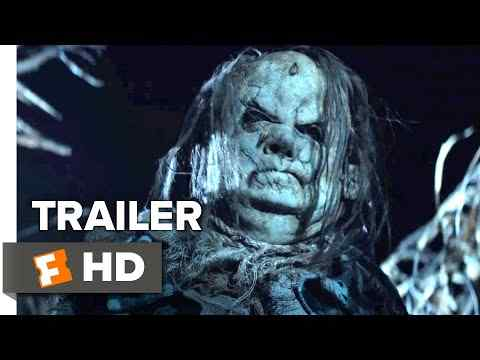 Scary Stories to Tell in the Dark - trailer 1