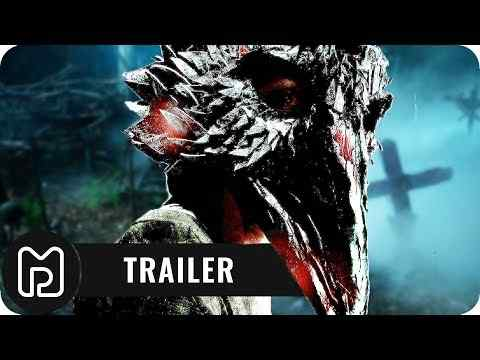 Friedhof der Kuscheltiere - Filmclips, Featurette & Trailer