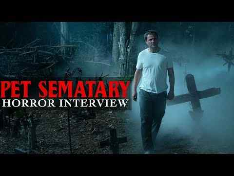 Pet Sematary - Interviews