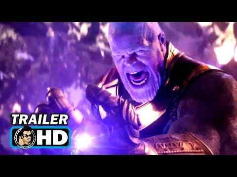 Avengers: Endgame - Featurette 2