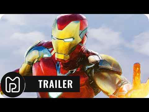 Avengers: Endgame - Alle Trailer & Featurette