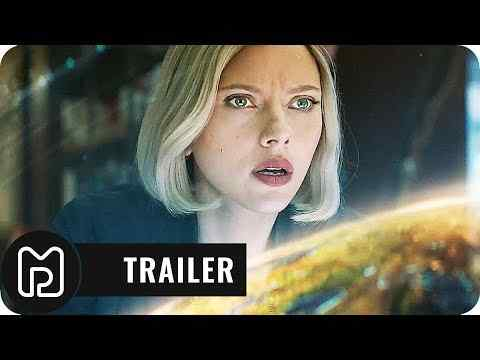 Avengers: Endgame - Clip, Featurette & Trailer