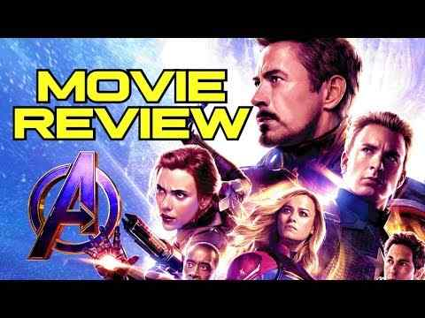 Avengers: Endgame - JoBlo Movie Review