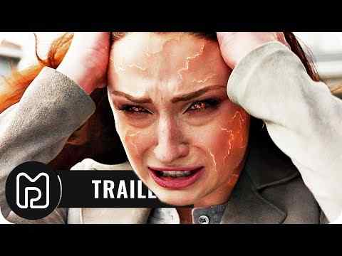 X-Men: Dark Phoenix - trailer 3